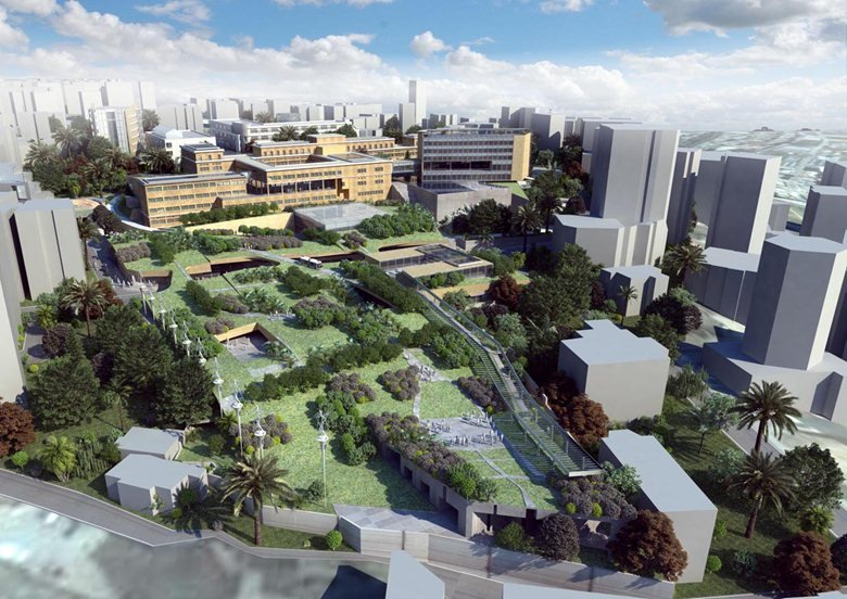 USEK_Sustainable Carbon Neutral University