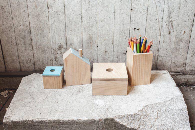 Wood Office