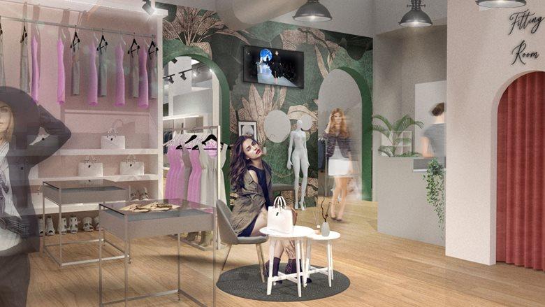 Palmieri Showroom