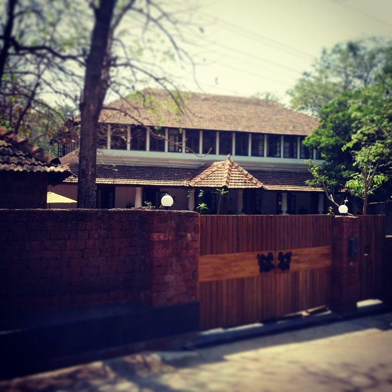 Moira House
