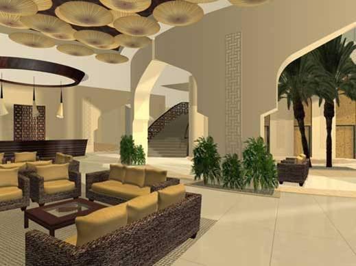 Lagoona Beach Hotel and Pearl Hotel Dubai,UAE,2005