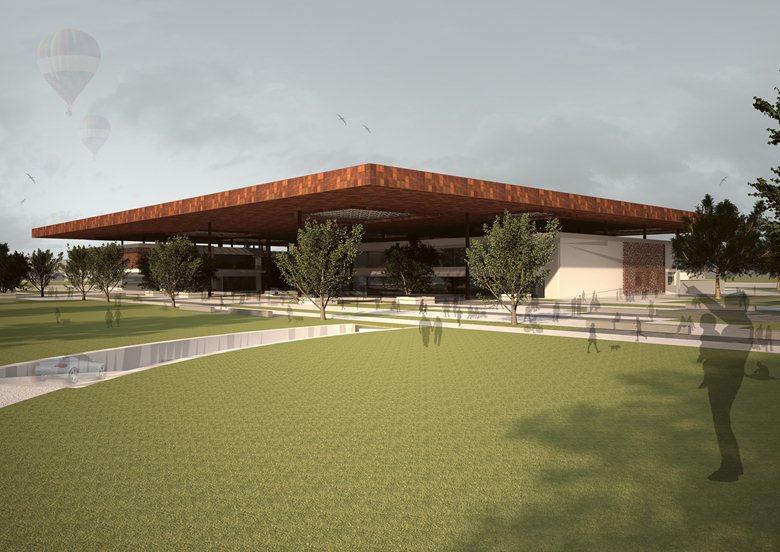 Il margine consolidato: proposta di ricongiunzione tra centro commerciale e centro abitato a Villafranca di Verona