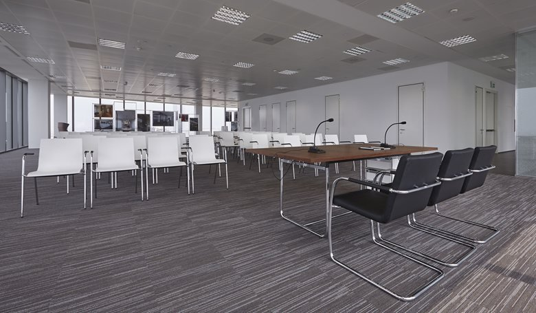Conference Seating System
