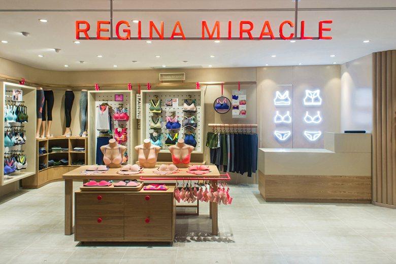 Regina Miracle