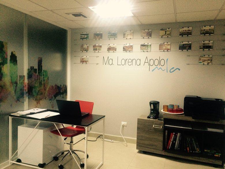 Ma. Lorena Apolo & Arquitectos Studio