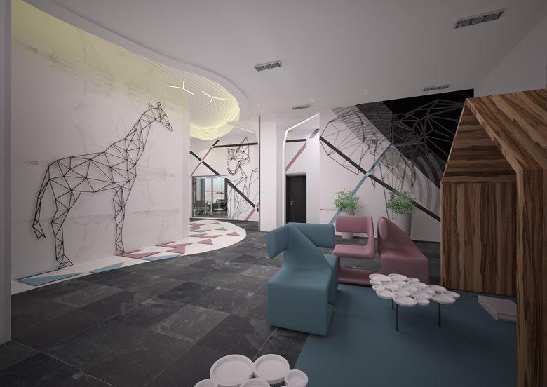 EL Amiri Hospital | yara EL GHANIM