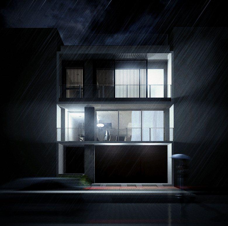 Centeno House