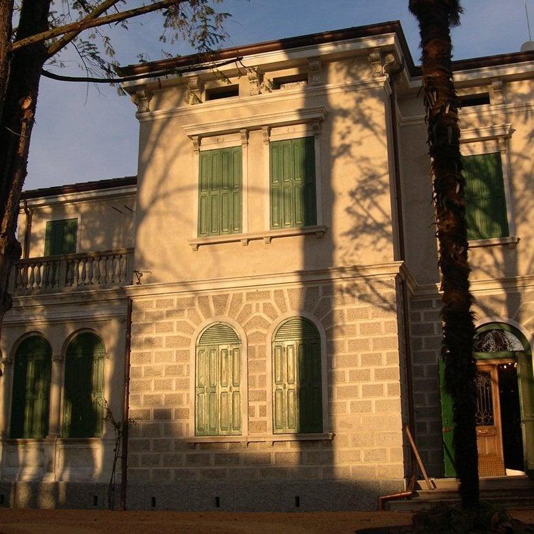 Restauro di Villa Rebecca