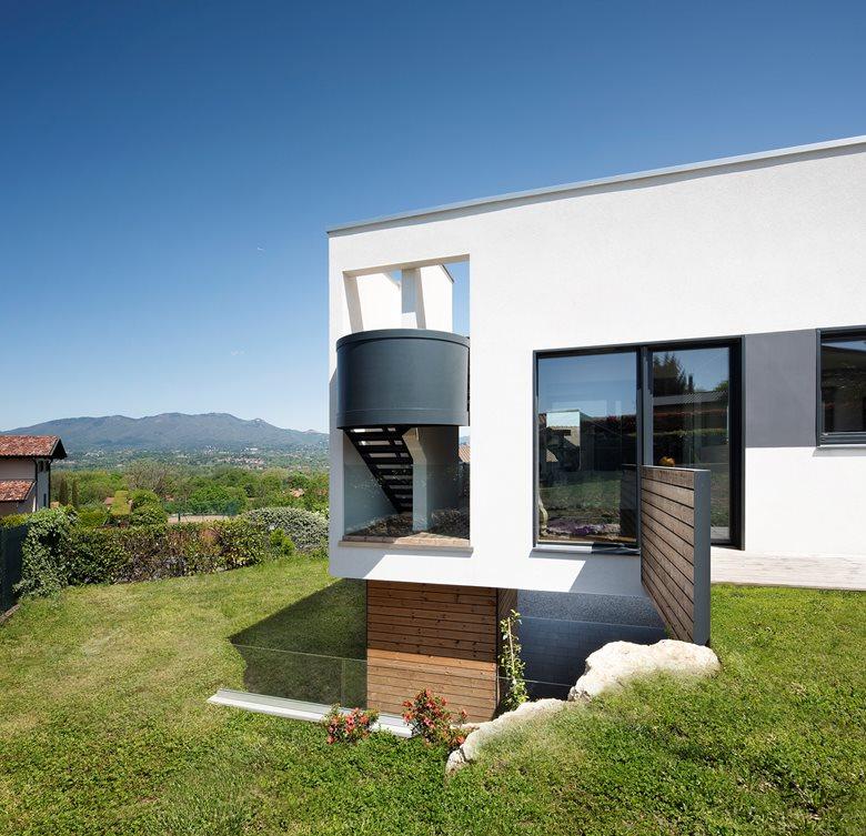 CASA BG | Studio Ecoarch