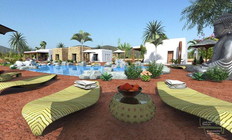 Villa Lola Ibiza
