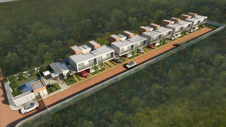 Syrah Residence