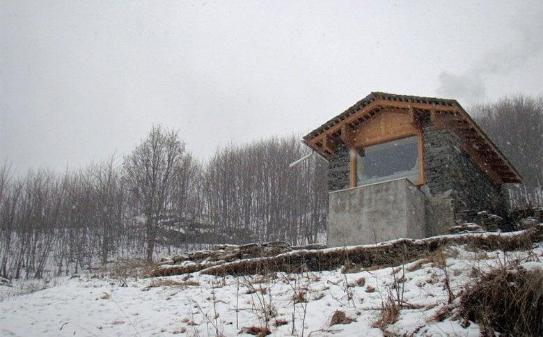 Cadepull house