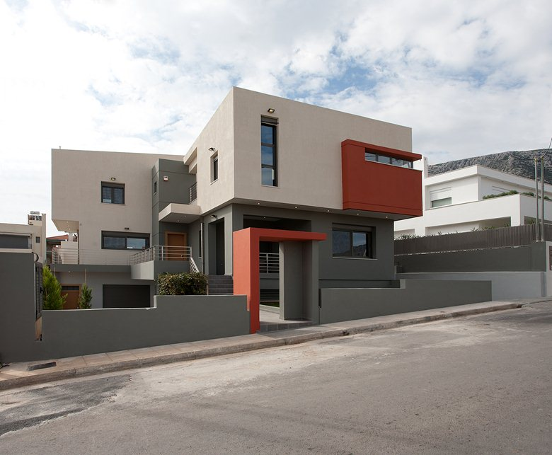 Energy Efficient + Clever Residence