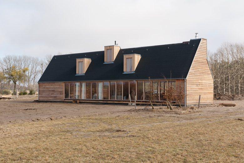 Haus Pinnow