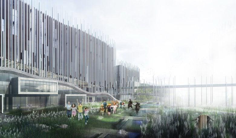 The New Taipei Museum of Art