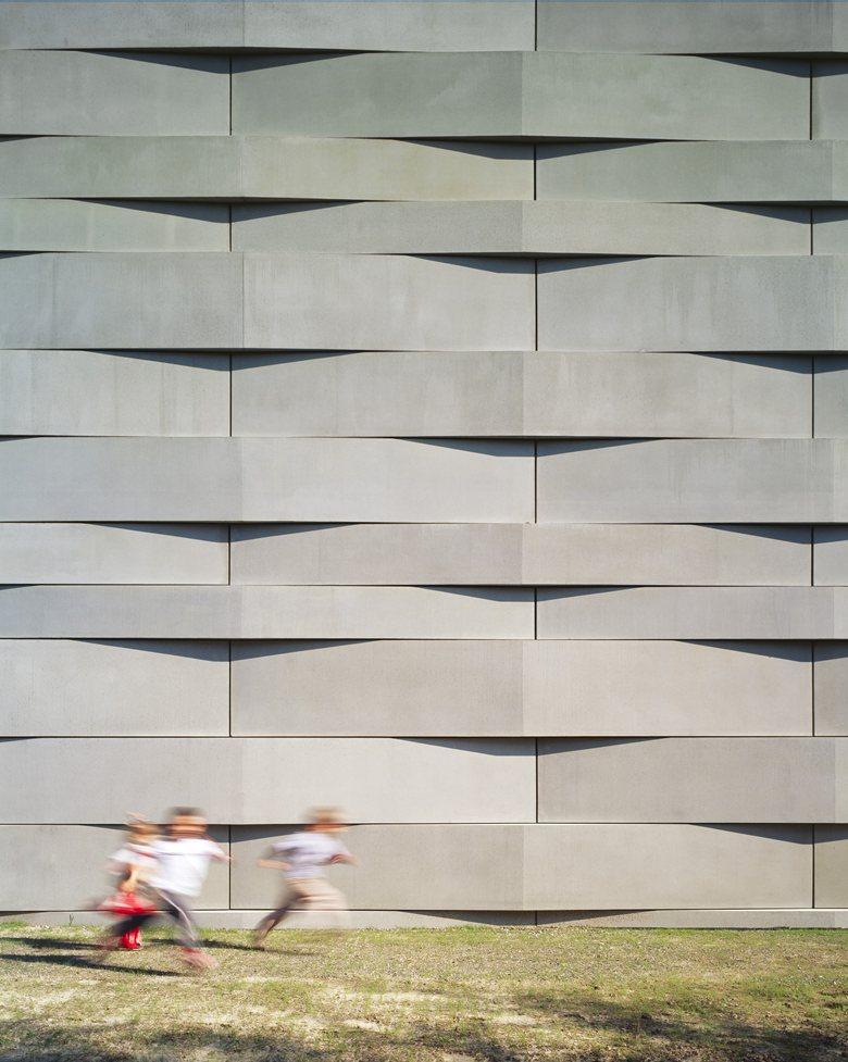 Neubau Primarschulanlage Oberfeld