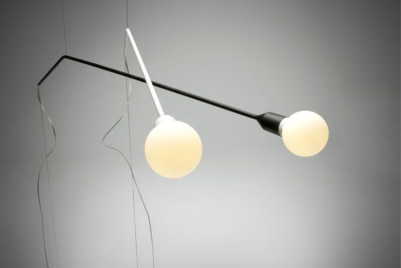 Punto y Coma Lamp