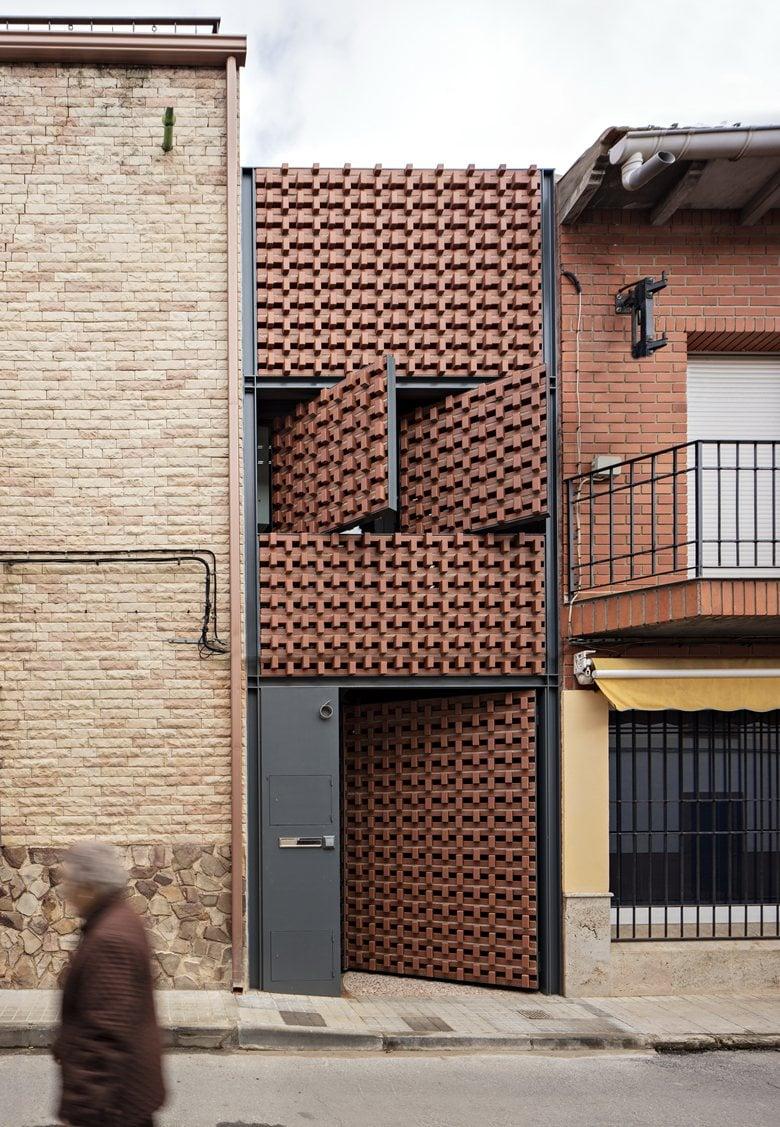 Piedrabuena House