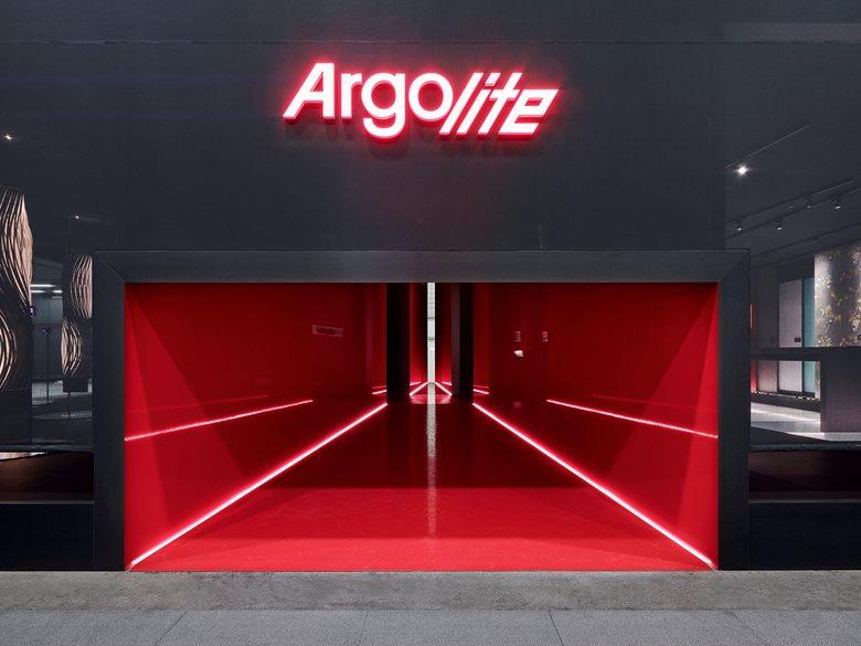 Argolite - Swissbau 2016