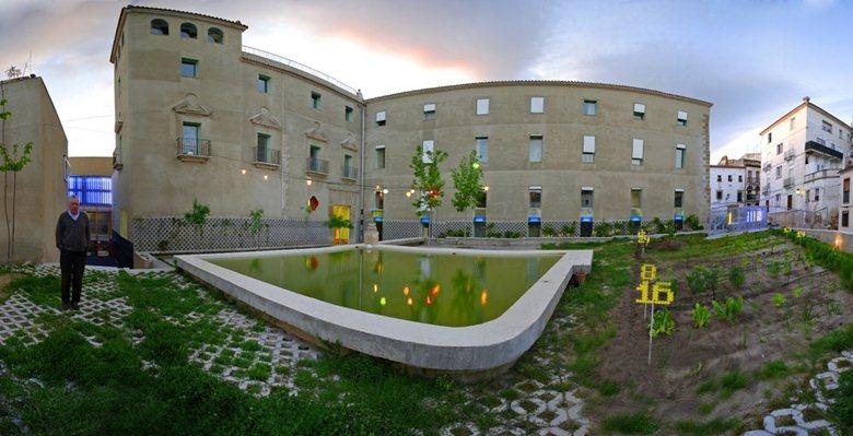 Diocesan Residence