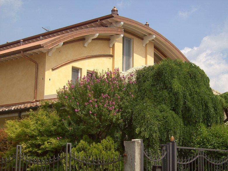 Chiara's HOUSE