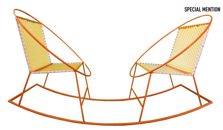 Hobbs chair