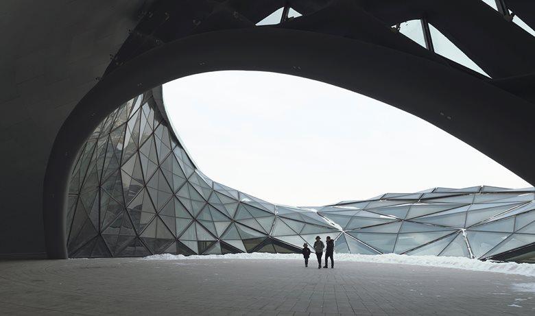 Harbin Grand Theatre II