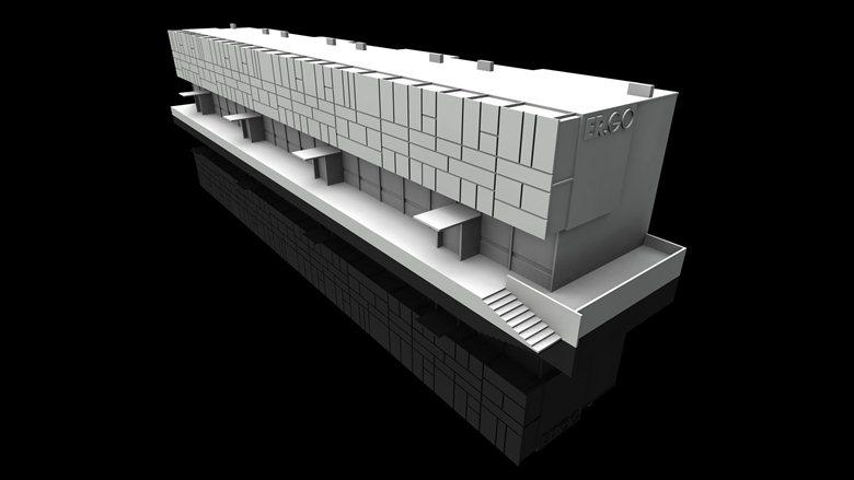La casa essenziale for Casa essenziale
