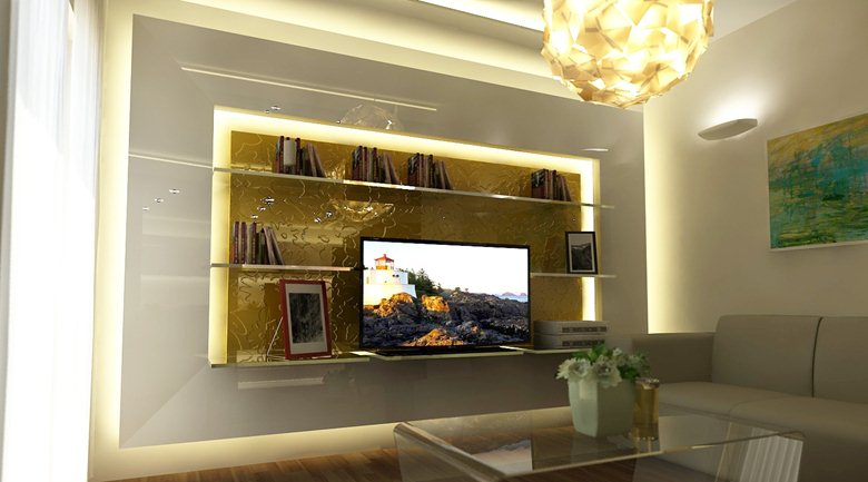 Apartament Tirane