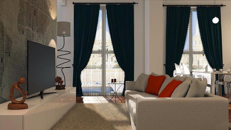 Appartamento in Malta