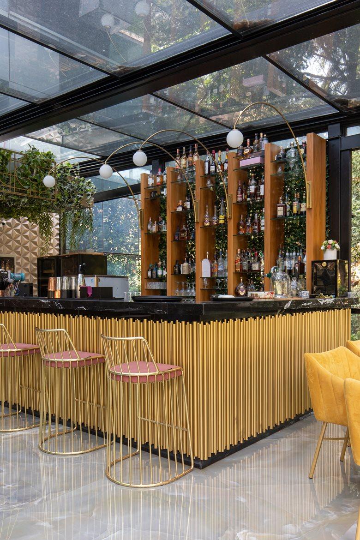 Mayfair Bar Tirana