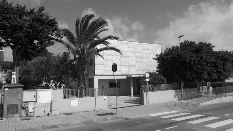 Expansion of kindergarten in the City of Palau - Sardinia
