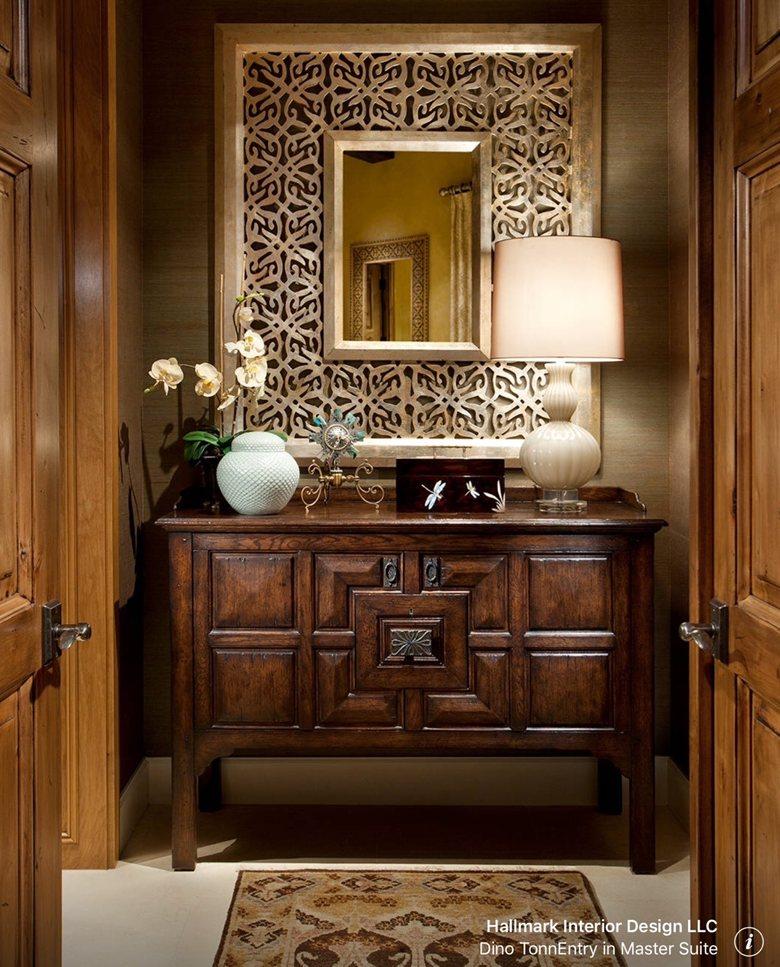 Middle East luxury interior design