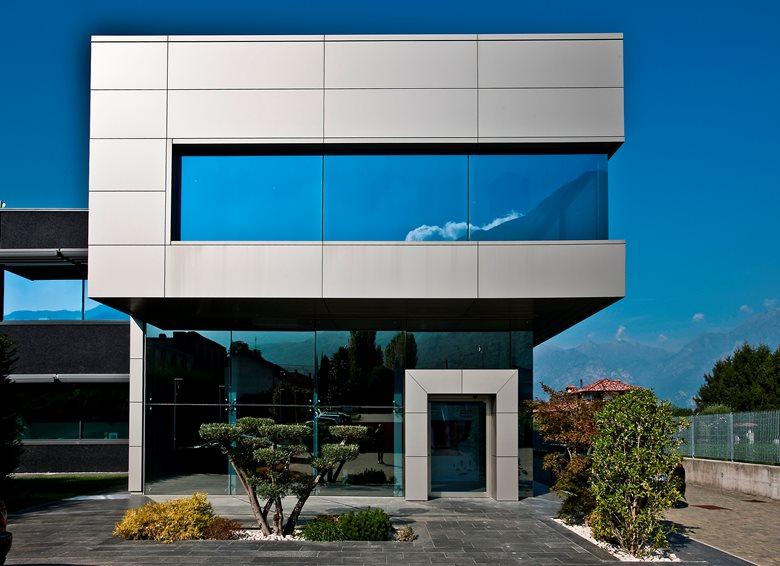 Grey Sky - Industrial Design
