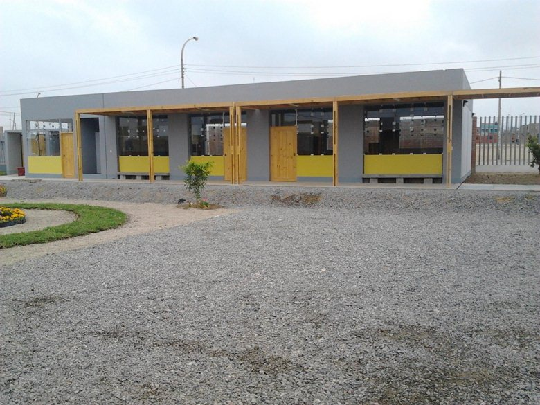 Divino Niño Jesus School