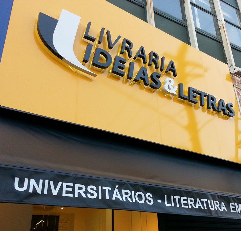 Livrarias Ideias & Letras