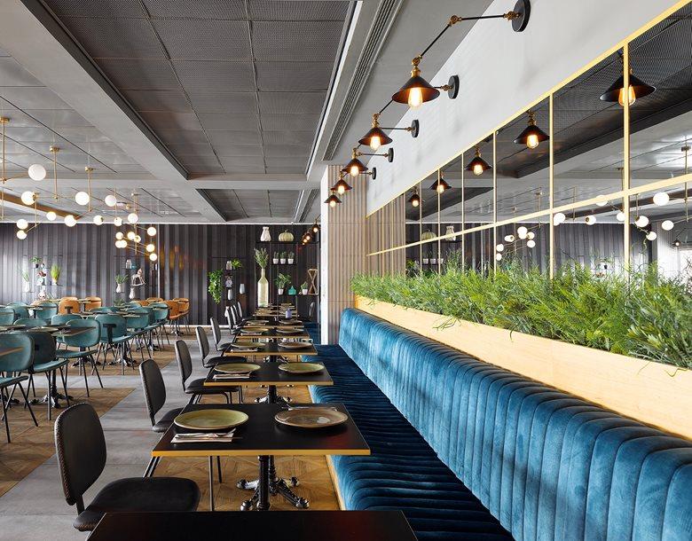 Bistro 55 Restaurant | Or Kochav