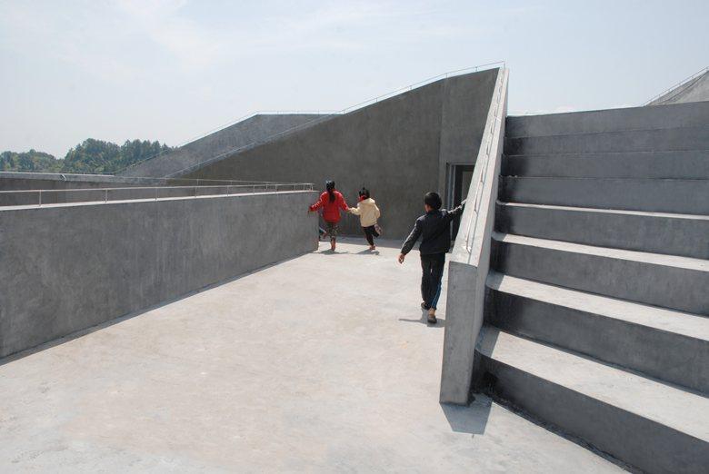 Angdong Hospital Project