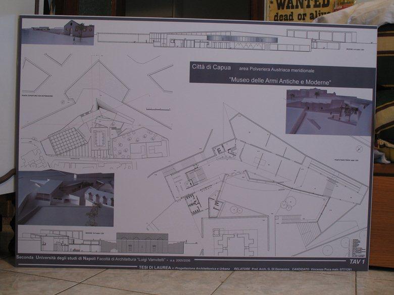 Capua: Museo delle Armi Antiche e Moderne