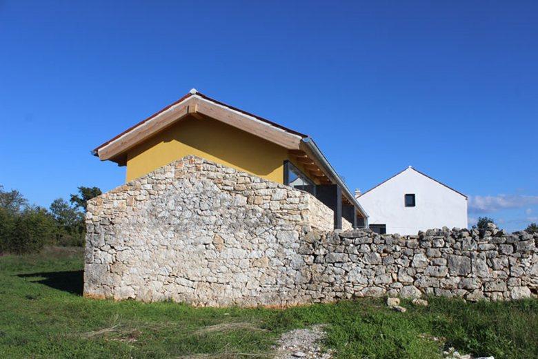 Stanzia Brčevac