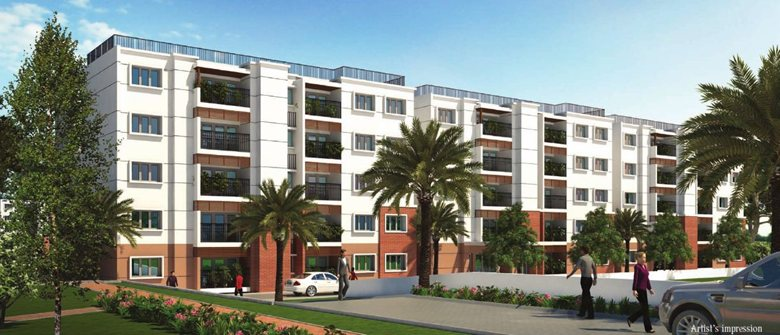 Best Low Rise Apartments in Bangalore