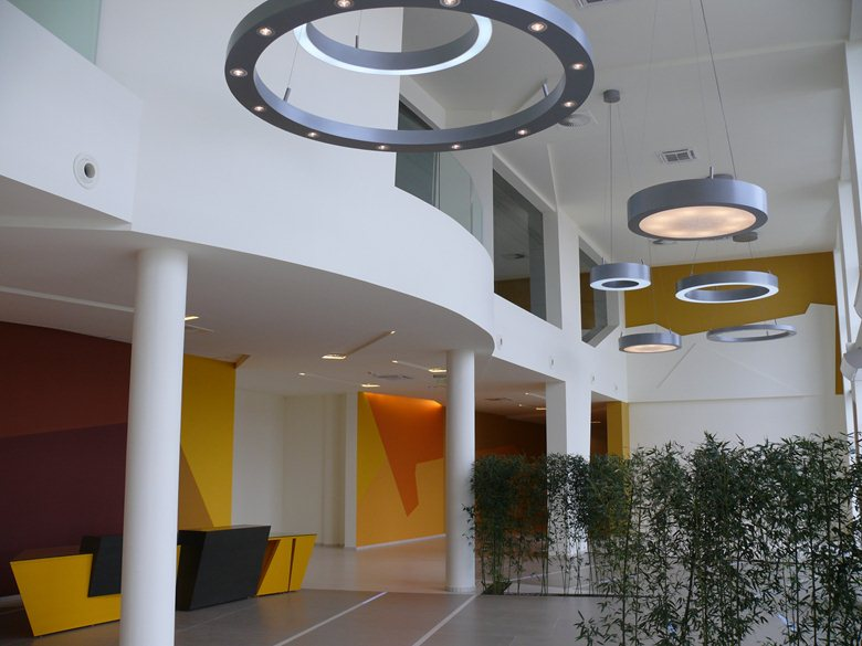 Madarász Offices