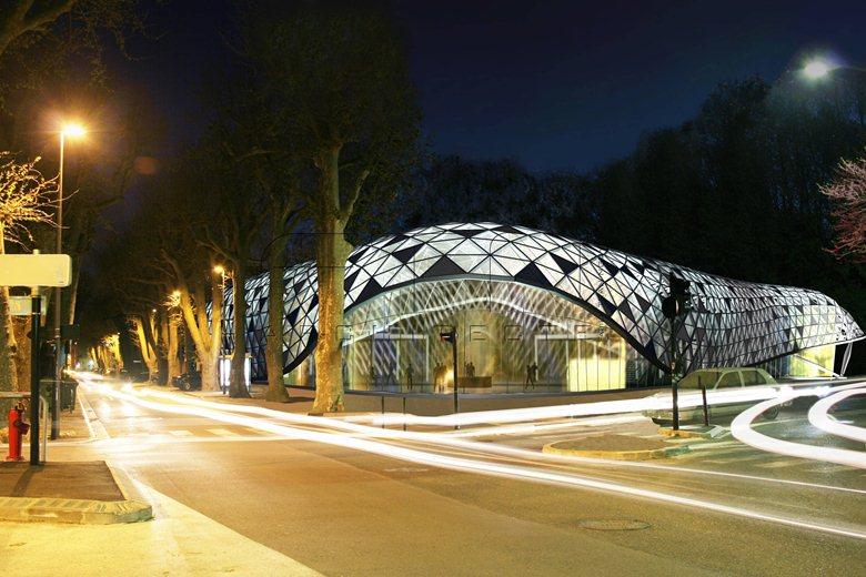 ECOLE D'ARCHITECTURE & D'INGENIERIE