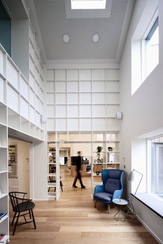 Livsrum - New cancer center