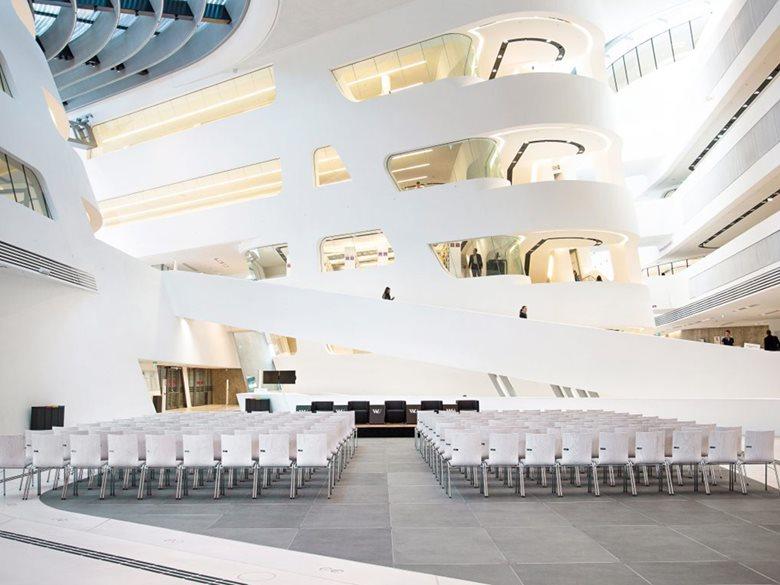 WU (Vienna University of Economics and Business)