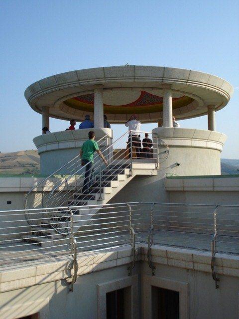 Kaleidos dome
