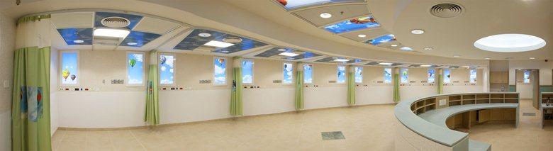 Western Galilee Hospital-Nahariya