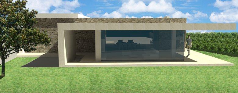 RB+ house