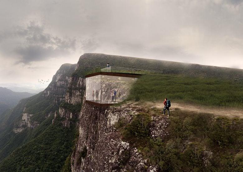 Aparados da Serra and Serra Geral National Parks - Brazil