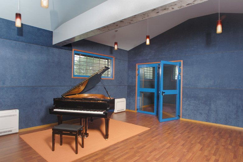 Studio Musicale Full Digital